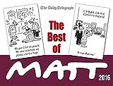 The Best of Matt 2016