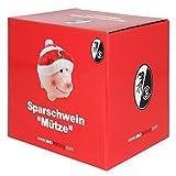 SC Freiburg Sparschwein 'Mütze' - Fußball