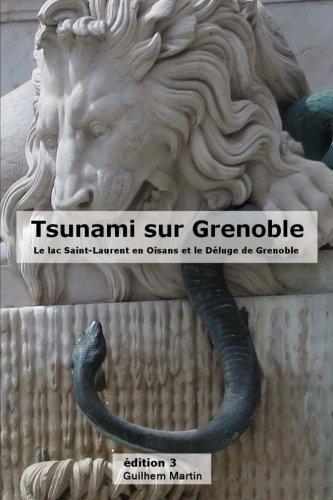 Tsunami sur Grenoble