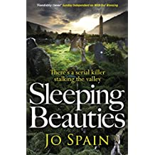 Sleeping Beauties: A chilling serial killer thriller from the critically acclaimed author (An Inspector Tom Reynolds Mystery Book 3) (English Edition)