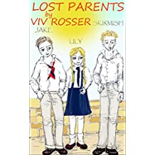 Teen Adventures (Book 1) - Lost Parents (English Edition)