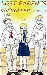 Teen Adventures (Book 1) - Lost Parents