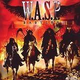 Songtexte von W.A.S.P. - Babylon