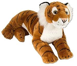 Wild Republic- Tigre de Peluche, 40 cm (12765)