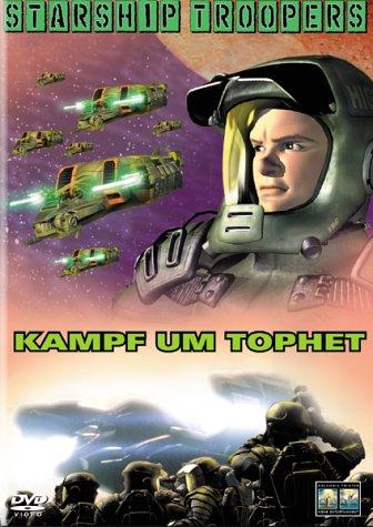 Kampf um Tophet