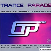 Trance Parade by Various Artists