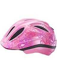 KED Meggy Trend Helmet Kids Green Croco 2017 mountainbike helm downhill