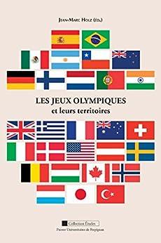Les jeux olympiques et leurs territoires par [Baehr, Géraldine]