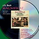 Magnificat / Cantate BWV 51