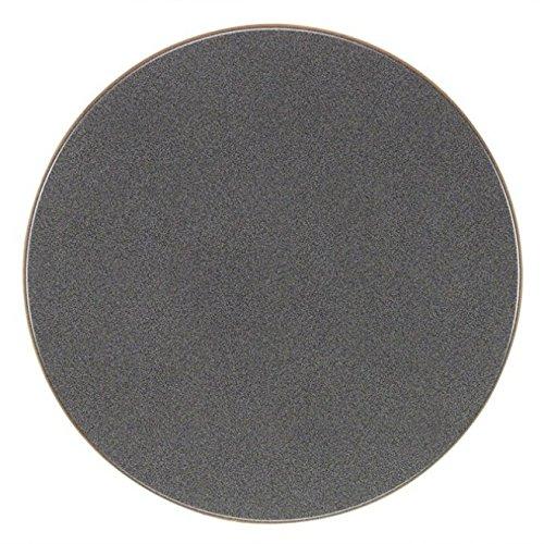 VARILANDO runde Tischplatte aus Werzalit, verschiedene Ausführungen Ø 100 cm (Puntinella)