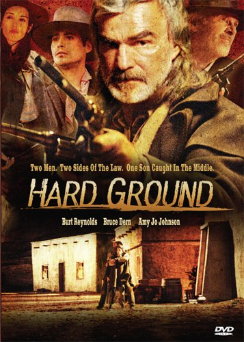 Bild von Hard Ground [Import USA Zone 1]