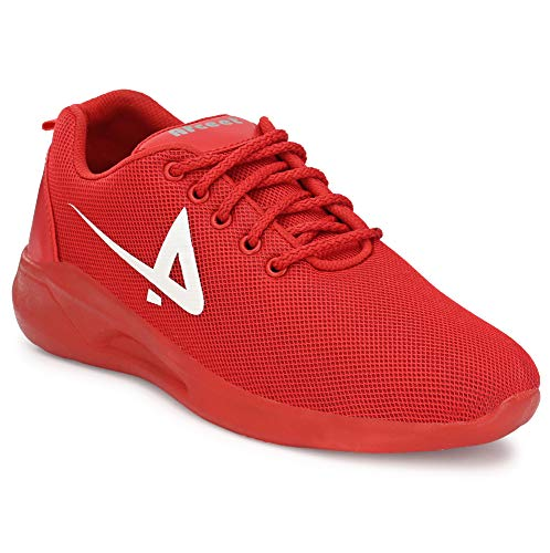 Red Sparrow Super Red Shoes for Men & Boy