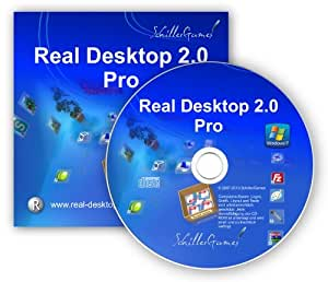 Real Desktop 2.0 Pro