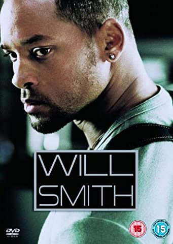 Will Smith - I, Robot / Independence Day / The Legend of Bagger Vance [Import anglais]