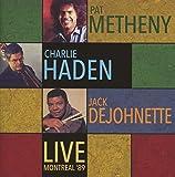Live-Montreal 89