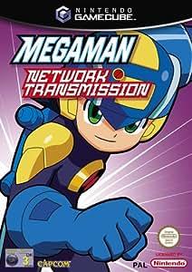 Megaman Network Transmission