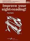 Piano: Grade 5 (Improve Your Sight-reading!)