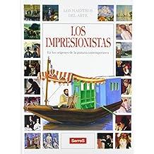 Los impresionistas (Coleccion)