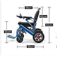 Amazon.es: sillas ruedas - Sillas de ruedas eléctricas ...