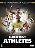 Greatest Athletes [3DVD]