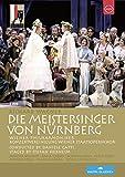WAGNER: Die Meistersinger von Nürnberg (live at Salzburg Festival, 2013) [DVD]