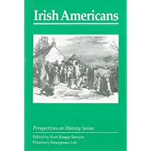 Irish Americans (Perspectives on History (Discovery))