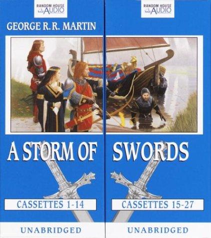 A Storm Of Swords