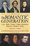Cover of: The Romantic Generation | Charles Rosen