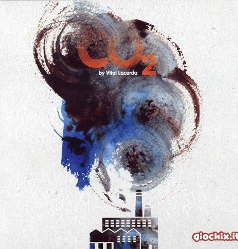 Unbekannt Giochix GX015  CO2 - Multilingual