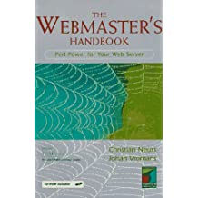 The Webmaster's Handbook: Perl Power for Your Web Server