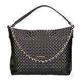 Nero Giardini Shopping bag borsa donna nero 4504 A844504D