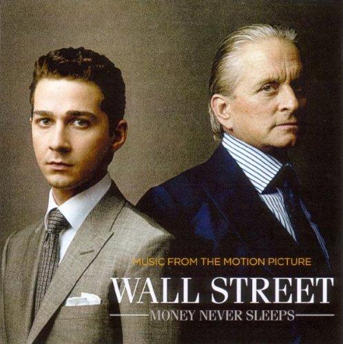 Wall Street:Geld Schläft Nicht (Money Never Sleeps)