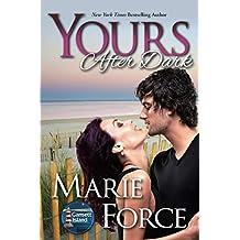Yours After Dark (Gansett Island Series Book 20)