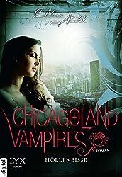 Chicagoland Vampires: Höllenbisse