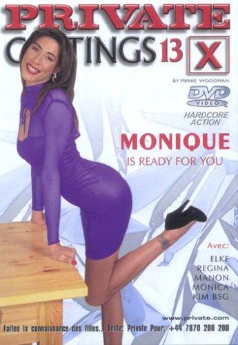 Private casting 13 : monique demone [FR Import]