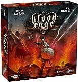 Image for board game CoolMiniOrNot BLR001CMON Blood Rage Board Game: Core Game Box - Multicolour