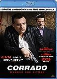 Corrado (Blu-ray) - by Adamo P Cultraro with Tom Sizemore and Tony Curran