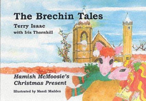 Hamish McMoosie's Christmas present