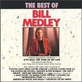 Songtexte von Bill Medley - The Best of Bill Medley