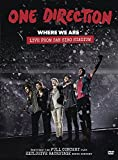 Where We Are: Live From San Siro Stadium [DVD] [2014] [NTSC]