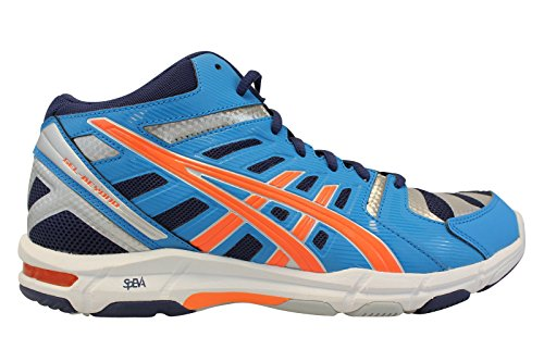 Asics Scarpe Volley Uomo - Gel Beyond 4 Mt - B403N-4130-44
