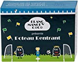 "Blanc-Manger Coco - Extension N°2 Foot : ""Poteau Rentrant"" (200 cartes)"
