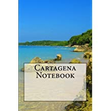 Cartagena Notebook