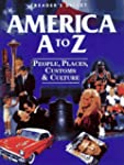 America A to Z: People, Places, Custo...