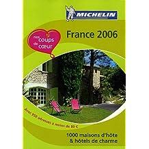 1000 Maisons d'hôte et Hôtels de charme en France