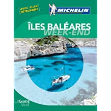 Le Guide Vert Week-end Baléares Michelin