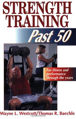 Strength Training Past 50 (Ageless Athlete)