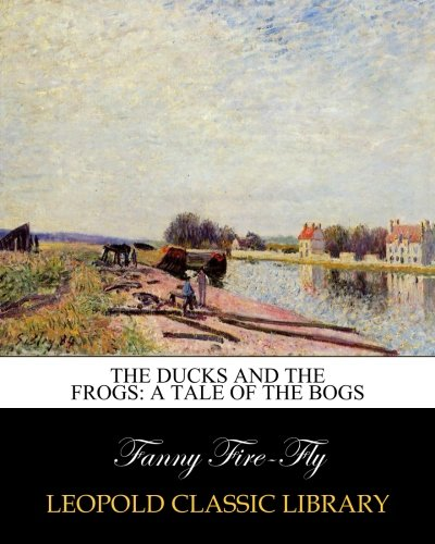The ducks and the frogs: a tale of the bogs - Bogs Classic Short