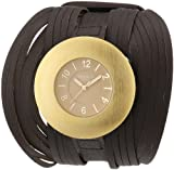 Mike Ellis New York Unisex-Armbanduhr Analog Quarz Plastik L2966AGU