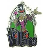 Alcoa Prime 2012 Disney WDW Villains Mystery Collection Dr. Facilier ONLY Pin